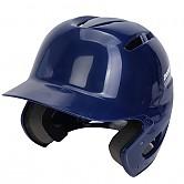 [5404] 윌슨 타자 헬멧 (남색) 양귀