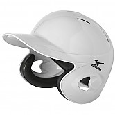 [2HA188 ] 미즈노 헬멧 (백색) 양귀