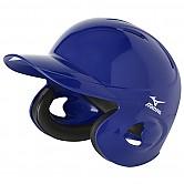 [2HA188] 미즈노 헬멧 (청색) 양귀