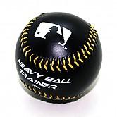 [1052] 프랭클린 MLB 스냅볼 (검정) 283g (10oz)