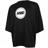 ANBD 아이싱티 (검정)