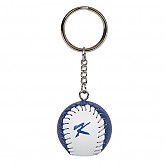 KOREA K로고 열쇠고리 (야구공)
