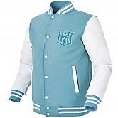 [KT 위즈] 스타디움 자켓 (하늘색)