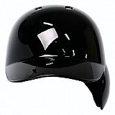 BMC 2020 경량 헬멧 (유광 검정) 좌귀/우타자