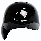 BMC 2020 경량 헬멧 (유광 검정) 우귀/좌타자