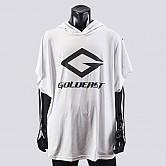 골드이스트 2020 스트레치 아이싱티셔츠 (백색)
