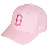 [두산 베어스] 벨크로 모자 (분홍)