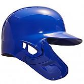 [1901-015] 골드 헬멧 (유광 청색) 우귀/좌타자 + 검투사 탈부착