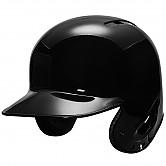 [1901-021] 골드 헬멧 (유광 검정) 양귀 + 검투사 탈부착