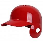 ANBD 헬멧 (유광 적색) 좌귀/우타자 (M)