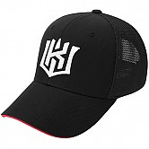 [KT 위즈] 레플리카 벨크로 모자