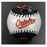 [2710] 프랭클린 MLB 안전공 메이져팀볼 1개입 (볼티모어오리올스)