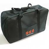 HKS 포수 장비 가방 (검정)
