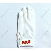HKS 수비장갑 (백색) 좌투/오른손착