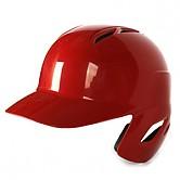 [BHLK02] ZETT 헬멧 (적색) 좌우선택
