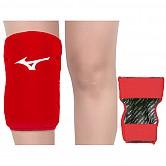 [20062] 미즈노 무릎보호대 (적색) 1개입