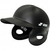 SSK 초경량 헬멧 (무광 검정) 양귀
