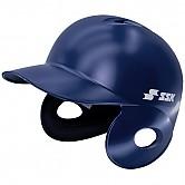 SSK 초경량 헬멧 (무광 남색) 양귀