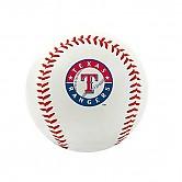 Rawlings 2018 MLB 오피셜 레플리카 로고볼 (텍사스 레인저스)