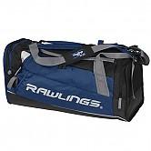 [R601] Rawlings 하이브리드 더플 팀 백팩 (남색)