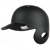 BMC 경량 헬멧 (무광 검정) 좌귀/우타자