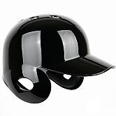 BMC 경량 헬멧 (유광 검정) 양귀