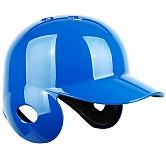 BMC 경량 헬멧 (유광 청색) 양귀
