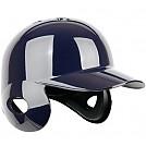 BMC 경량 헬멧 (유광 남색) 양귀