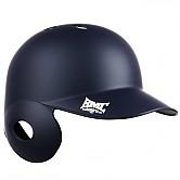 BMC 경량 헬멧 (무광 남색) 우귀/좌타자