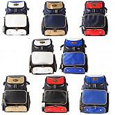 [428] ZETT 배낭형 가방